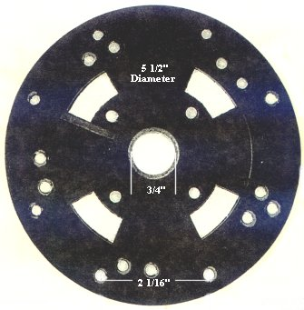 ceiling fans flywheel 17
