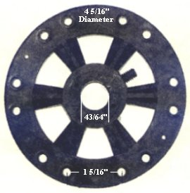 ceiling fans flywheel 12