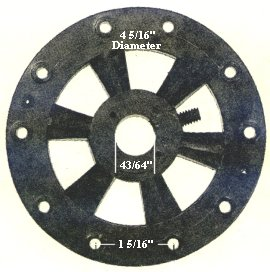 ceiling fans flywheel 13