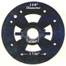 ceiling fans flywheel 7a
